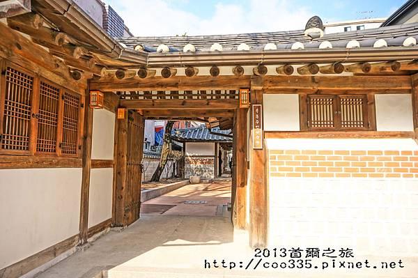 北村文化中心1