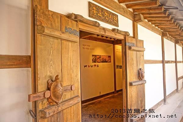北村文化中心3