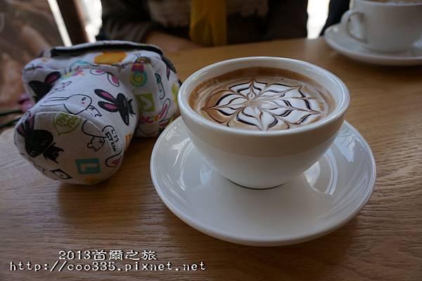 三清洞咖啡1