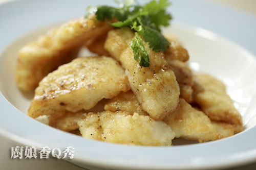 香煎舫魚_4