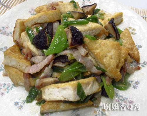 培根豆腐_3
