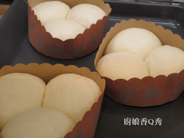 仲良麵包9