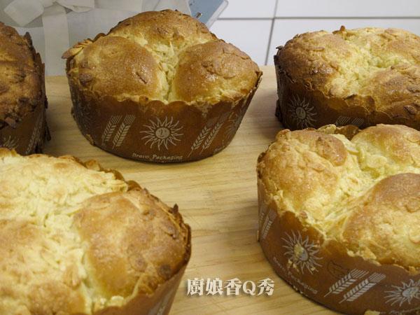 仲良麵包3