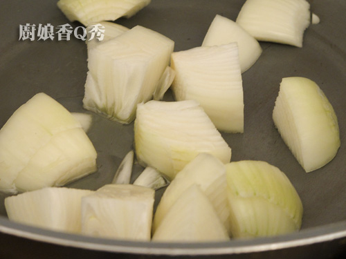 泰式咖哩雞3
