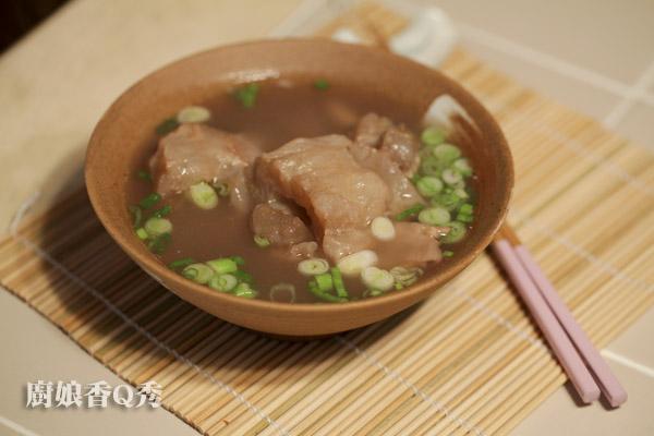 清燉牛筋湯_6