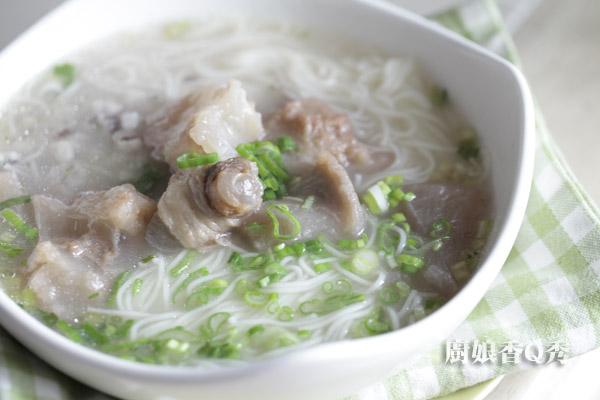 清燉牛筋湯_5