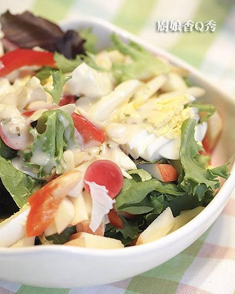 蔬菜沙拉_4