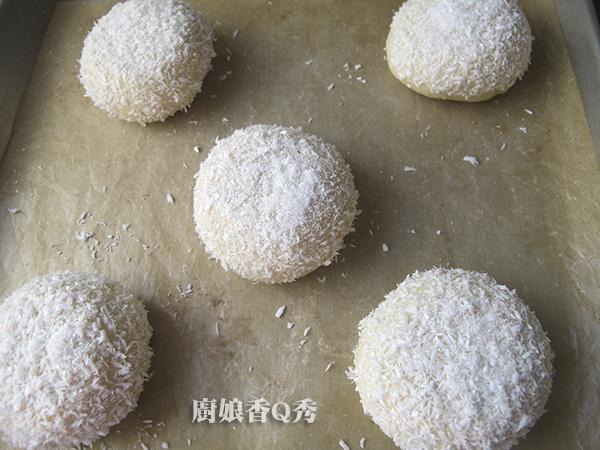 湯種奶酥麵包_5