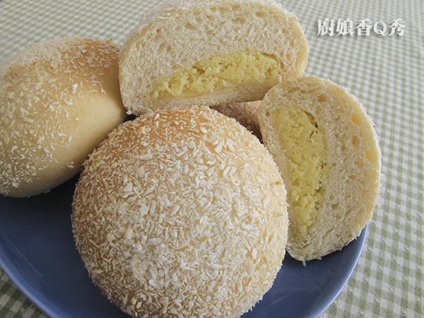 湯種奶酥麵包_6
