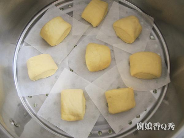 南瓜牛奶饅頭_7