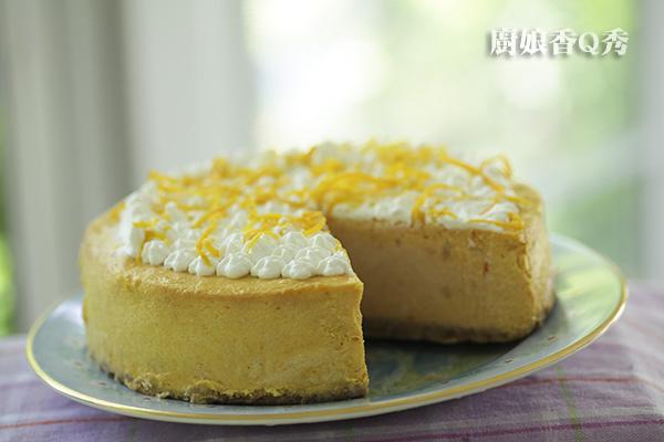 南瓜起士蛋糕_12