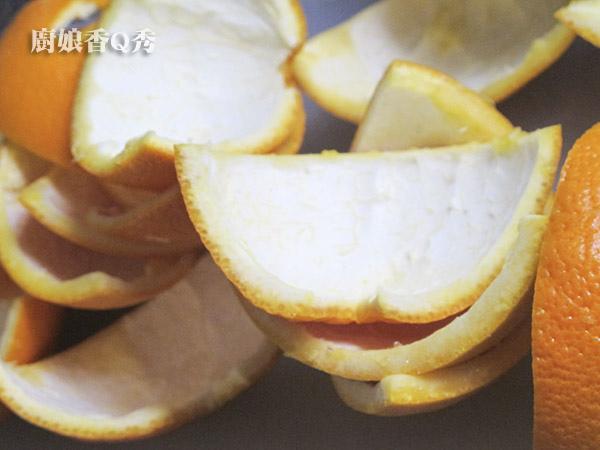 蜜漬柳橙皮_做法2