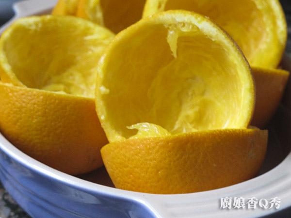 蜜漬柳橙皮_作法1-1