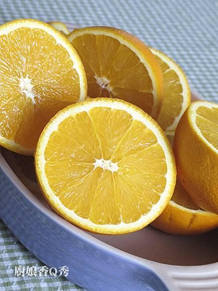 蜜漬柳橙皮