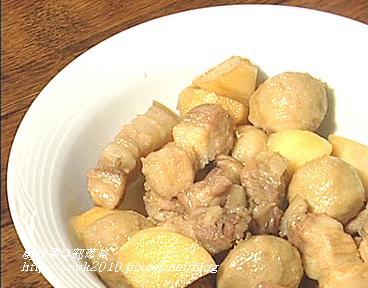 筍尖貢丸煎五花肉-1.JPG