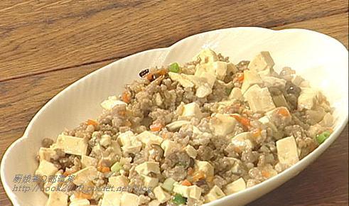 蝦米肉末炒豆腐-1.JPG