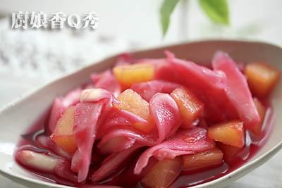甜菜根醃嫩薑_成品1.jpg