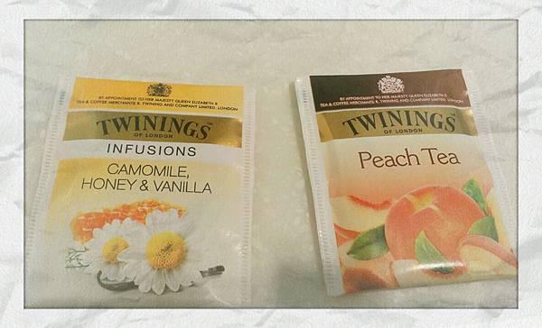 Twinings唐寧茶包