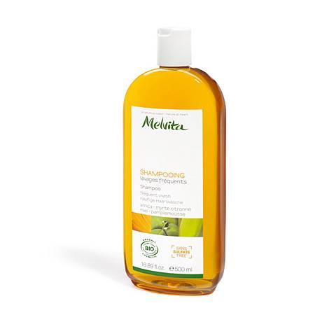 Melvita官網-輕鬆洗髮精