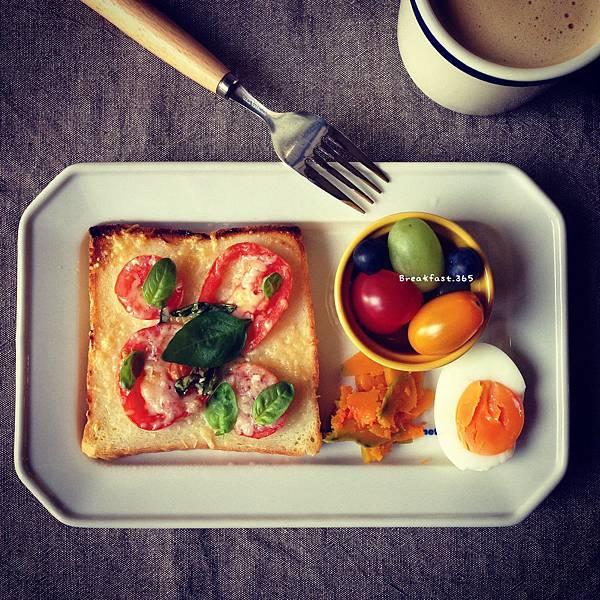 朝食365-1