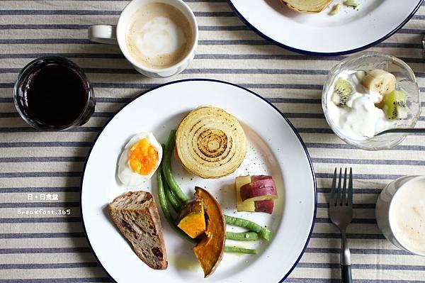 朝食365-2