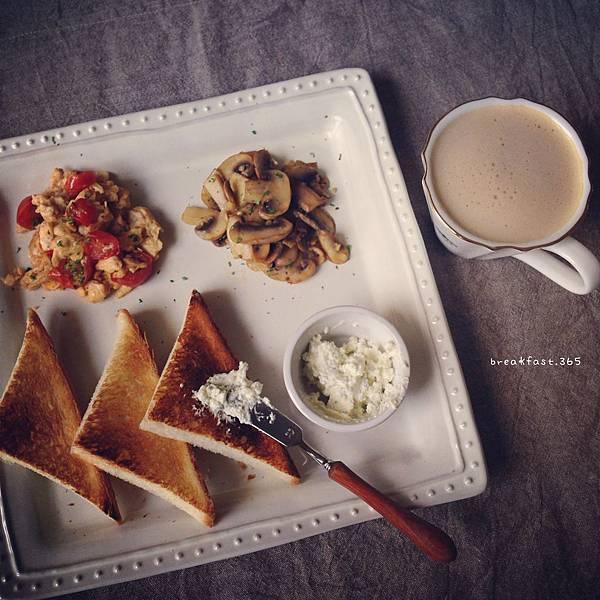朝食365-6