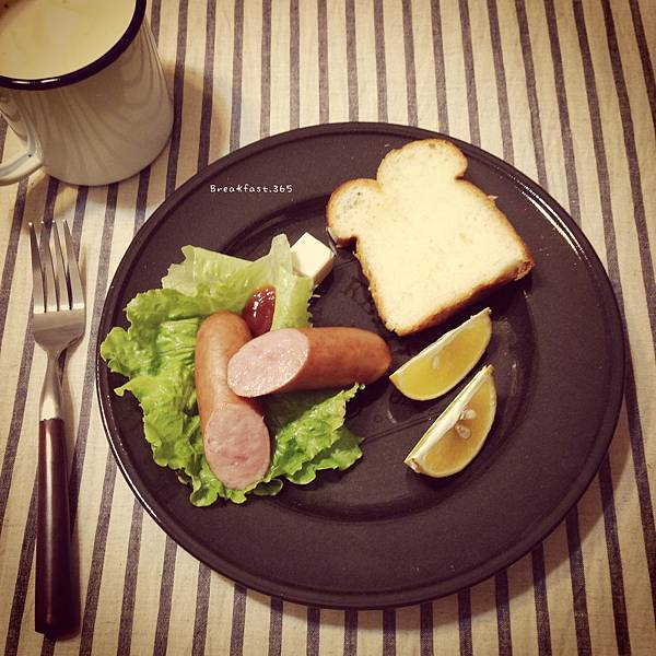 朝食365-7