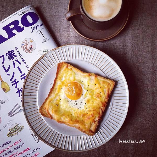 朝食365-8