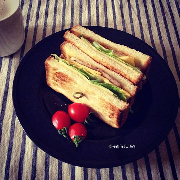 朝食365-9