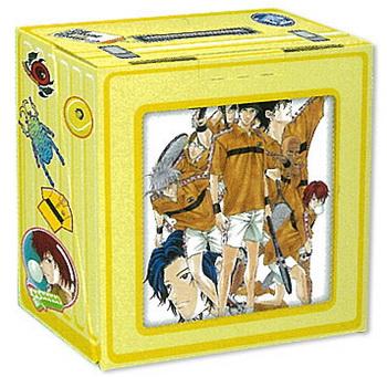 完全版 Season3 収納BOX