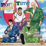 新テニスの王子様 OVA vs Genius10 第3話ED