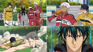 「新テニスの王子様 OVA vs Genius10」Vol.4