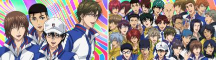 「新テニスの王子様 OVA vs Genius10」Vol.5