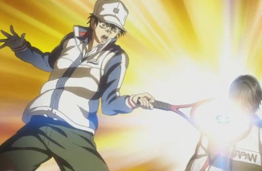 新テニスの王子様 OVA vs Genius 10 Vol.5