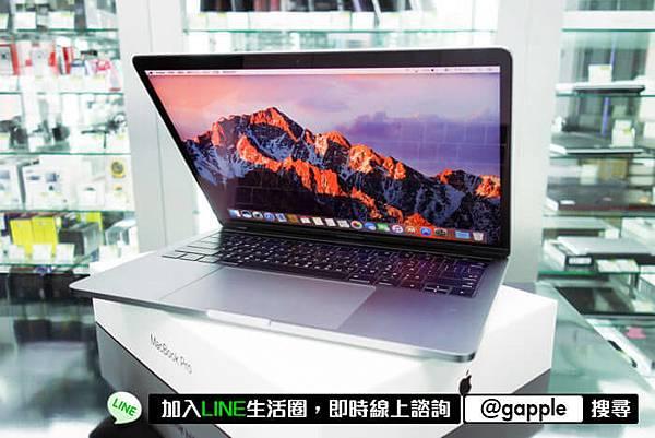 macbook筆電檢測