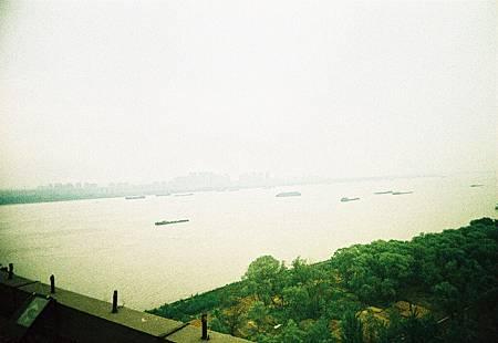 南京 - 长江大桥