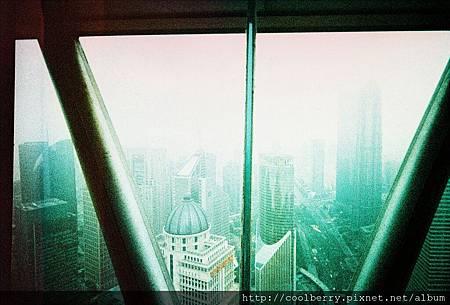 上海 - 东方明珠塔