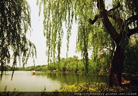 杭州 - 西湖