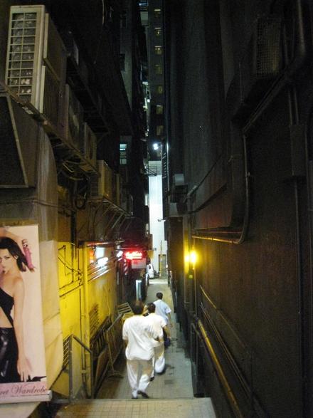 香港218