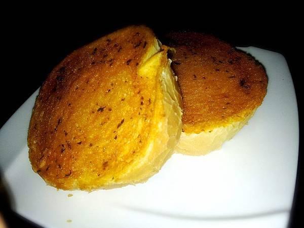 麥晶-麵包