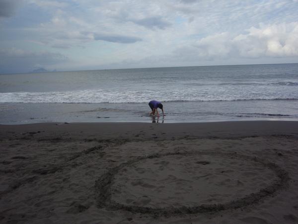 有人說要玩衝浪