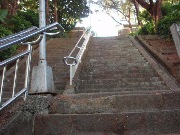 輕鬆小樓梯