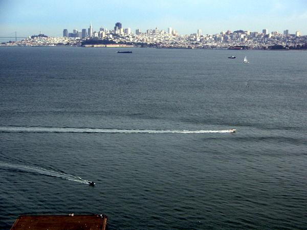 還是舊金山