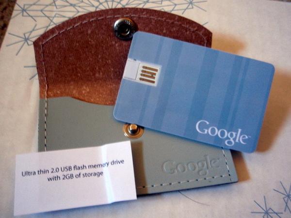 a USB flash disk as a cardXDD