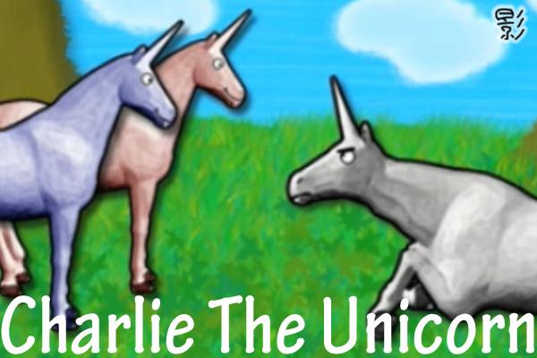 Charlie The Unicorn