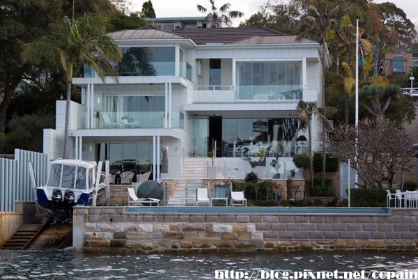 這才是真正的豪宅