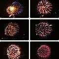 pre fireworks