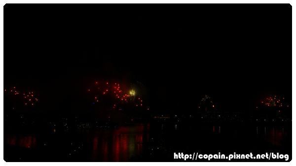 2009 sydney fireworks 12pm
