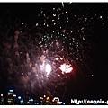 2009 sydney fireworks 9pm