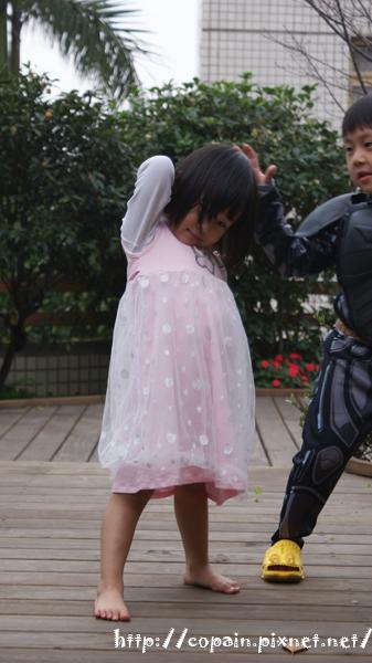 2*15花園cosplay